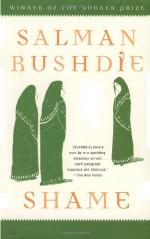 Shame (Rushdie) by Salman Rushdie