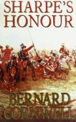 Sharpe's Honour: Richard Sharpe and the Vitoria Campaign, February to June, 1813 by Bernard Cornwell