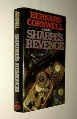 Sharpe's Revenge: Richard Sharpe and the Peace of 1814 by Bernard Cornwell