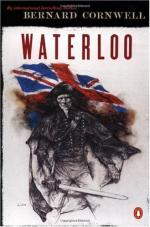 Sharpe's Waterloo: Richard Sharpe and the Waterloo Campaign by Bernard Cornwell