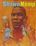 Shawn Kemp by