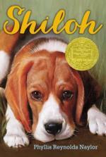 Shiloh(Naylor) by Phyllis Reynolds Naylor