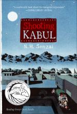 Shooting Kabul by N. H. Senzai