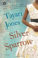 Silver Sparrow by Jones, Tayari