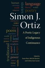 Simon J. Ortiz by