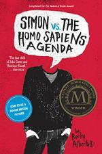 Simon vs. the Homo Sapiens Agenda by Albertalli, Becky