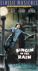Singin' in the Rain (film) by Stanley Donen