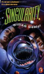 Singularity by William Sleator
