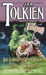 Sir Gawain and the Green Knight, Pearl, and Sir Orfeo by J. R. R. Tolkien