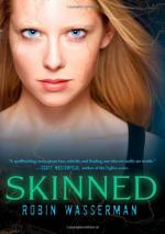 Skinned by Robin Wasserman