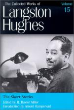Slave on the Block by Langston Hughes