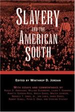 Slavery in the colonial United States by