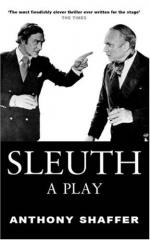 Sleuth by Anthony Shaffer