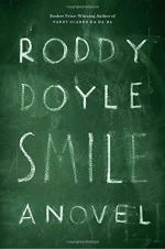 Smile: A Novel by Roddy Doyle