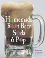 Soft drink by