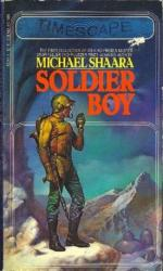 Soldier Boy by Michael Shaara