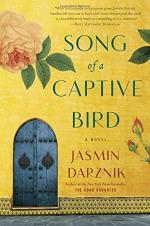 Song of a Captive Bird by Jasmin Darznik