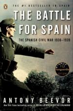 Spanish Civil War by