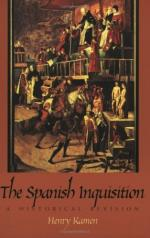 Spanish Inquisition by