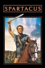 Spartacus (film) by Howard Fast