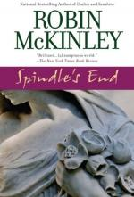 Spindle's End by Robin McKinley