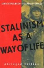Stalinism by