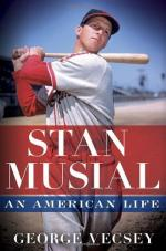 Stan Musial by