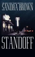 Standoff by Sandra Brown