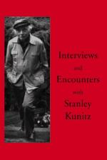 Stanley Kunitz by