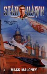 Starhawk by