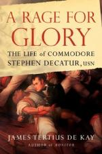 Stephen Decatur by