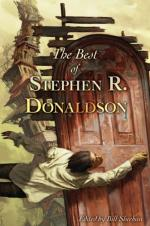 Stephen R. Donaldson by