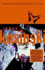 Steps by Jerzy Kosiński