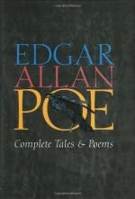 Stories of Edgar Allan Poe by Edgar Allan Poe