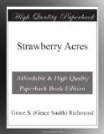 Strawberry Acres by