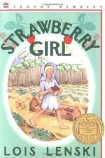 Strawberry Girl by Lois Lenski