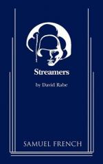 Streamers by David Rabe