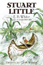 Stuart Little by E. B. White