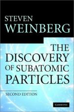 Subatomic particle by