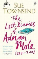Sue Townsend by
