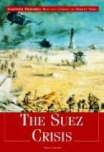 Suez Crisis by