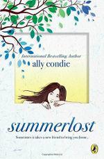 Summerlost by Condie, Ally