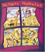 Sunday Morning by Wallace Stevens
