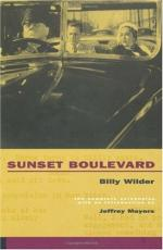 Sunset Boulevard (film) by Billy Wilder