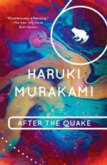 Super-Frog Saves Tokyo by Haruki Murakami