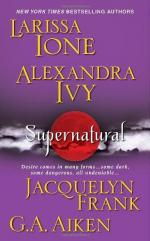 Supernatural by