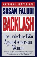 Susan Faludi by