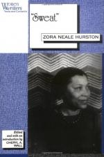 Sweat by Zora Neale Hurston
