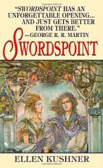 Swordspoint: A Novel by Ellen Kushner