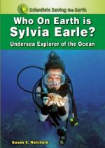 Sylvia Earle by